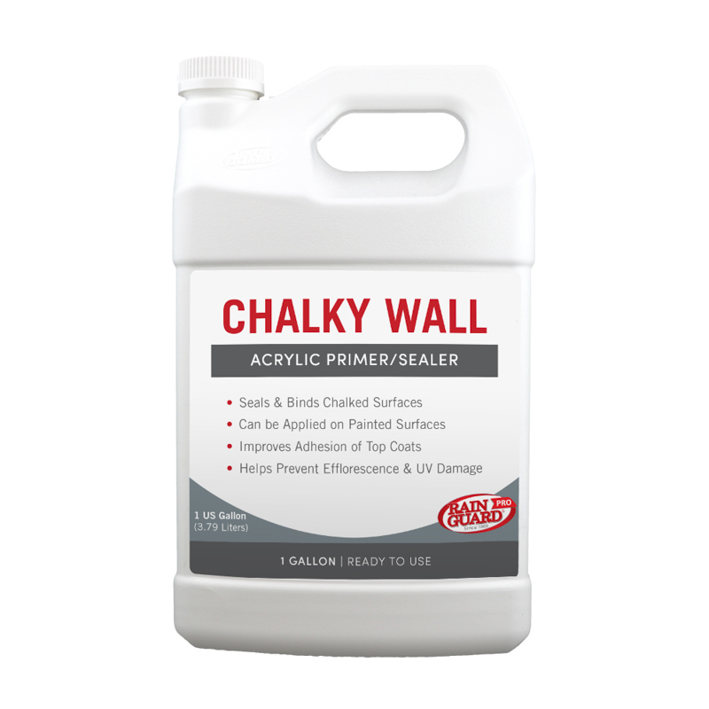 Chalky Wall Sealer™